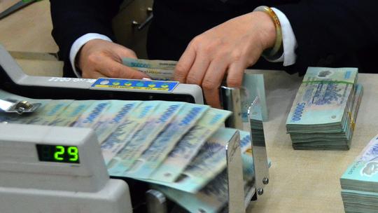 Nhiều ngân hàng tăng lãi suất tiền gửi