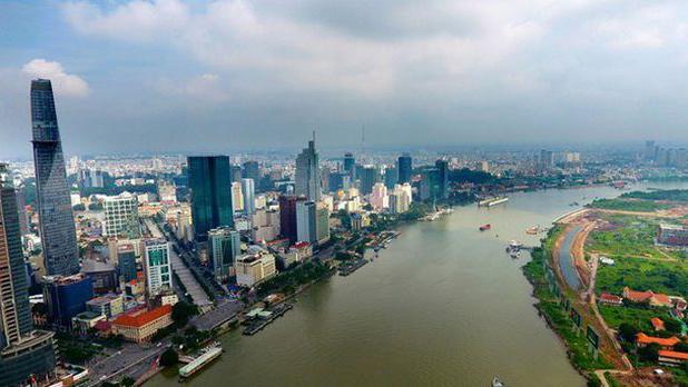 Thủ tướng Chính phủ đồng ý phê duyệt điều chỉnh quy hoạch chung TP HCM