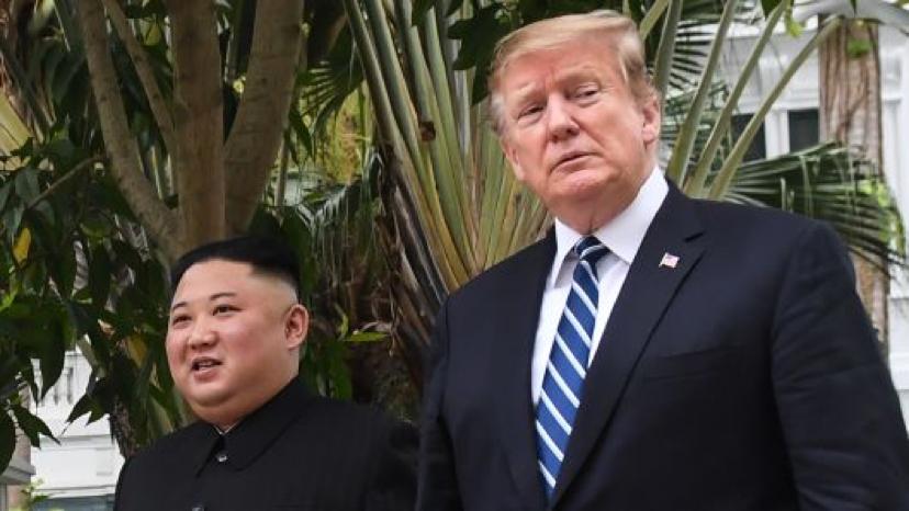 Mỹ để ngỏ khả năng gia tăng trừng phạt nếu Triều Tiên không hủy bỏ chương trình hạt nhân