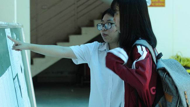 Tuyển sinh lớp 10 tại Hà Nội: Thí sinh phải thi 4 môn