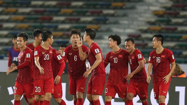 Tuyển Việt Nam có cơ hội vượt qua vòng bảng nếu thắng tuyển Yemen
