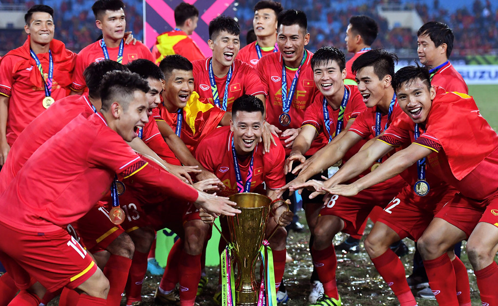 Vòng loại World Cup 2022: Thú vị khi tuyển Việt Nam đụng kình địch Thái Lan