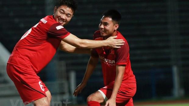 Đài nào truyền hình trực tiếp trận Việt Nam đá với Thái Lan tại King's Cup?