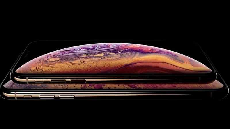 Có gì khác nhau giữa iPhone X và iPhone XS?