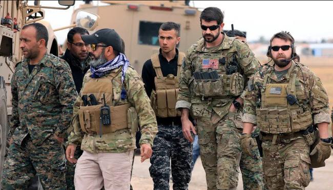 Donald Trump rút quân Mỹ khỏi Syria, thế giới phản ứng trái chiều