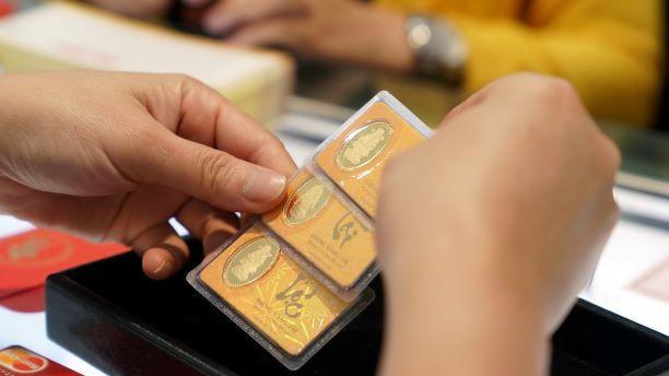 Giá vàng tái lập đỉnh trên 42 triệu đồng/lượng của 7 năm trước