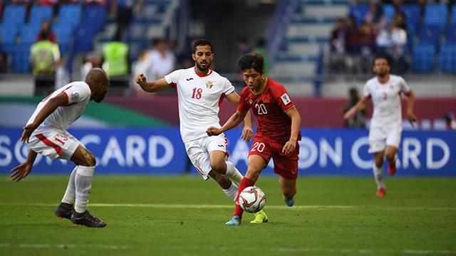 HLV tuyển Jordan: Việt Nam xứng đáng vào tứ kết Asian Cup
