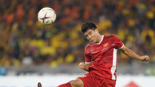 Trực tiếp AFF Cup 2018: Việt Nam xuất sắc cầm hòa 2-2 tại Bukit Jalil