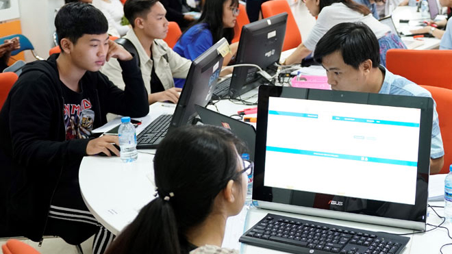 Các phương án xét tuyển vào Trường ĐH Nông Lâm TP HCM