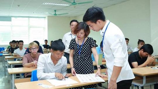 4 doanh nghiệp xuất khẩu lao động bị xử phạt
