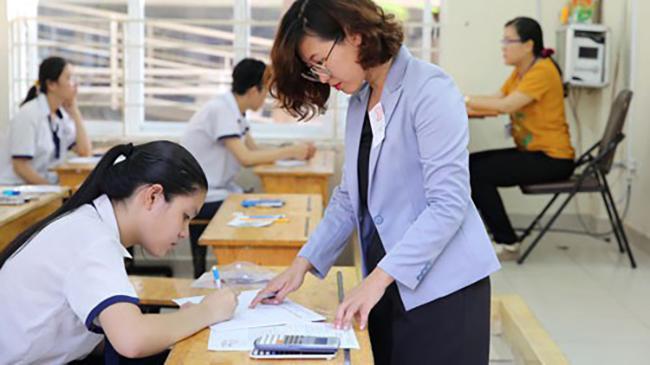 Điểm xét tuyển của Trường ĐH Y khoa Phạm Ngọc Thạch từ 18 đến 21